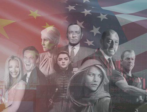 Séries & Politique : La fabrique des opinions