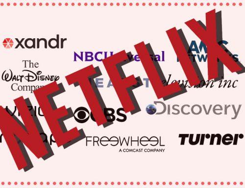La course à la SVOD : Comment meurent les marques de télévision